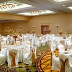 Nashville Ballroom - Wedding