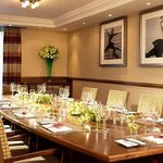 Seacole & Nightingale Private Dining