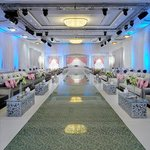 Meeting Room - Wedding Set-up