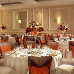 Gower Suite – Banquet