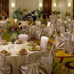  Ballroom Wedding