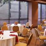  Gauley Room  Private Dining Room