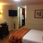 BEST WESTERN PLUS West Retford Hotel