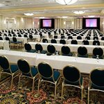  Grand Ballroom  Classroom Style