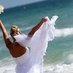  Beach Bride