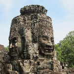  the bayon