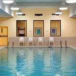  Kent Club Indoor Pool