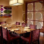  BlueFire Grille Private Dining Room
