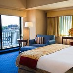 Harbor View Guest Room