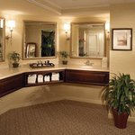  Presidential Suite Vanity