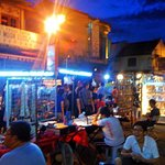  jonkers street weekend night market