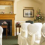  The Bowes Room  Civil Ceremony