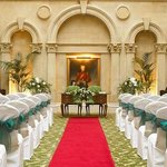 Palm Court – Civil Wedding