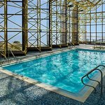 Lakeway Athletic Fitness Center Pool