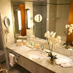 Suite Guest Bathroom