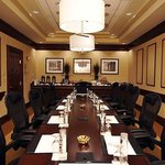  Indianapolis Boardroom