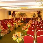  Java Room Wedding Ceremony