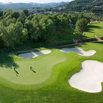  View La Sella Golf Hole