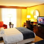 Concierge Double/Double Guest Room