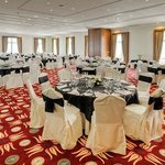  Meeting Room - Banquet Style