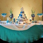 Ballroom - Candy & Cake Station
