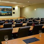  Amphitheater Meeting Room