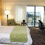  Double/Double River View Guest Room