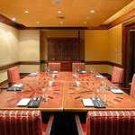 Ridgegate Private Dining Room