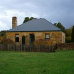 Foto van Blackwood Park Cottages Mole Creek