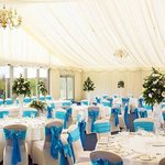  Marquee - Reception