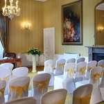 Lothian Room - Civil Ceremony Setup
