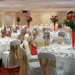  Dalmahoy Suite Wedding Reception