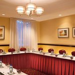 Dallas Meeting Room