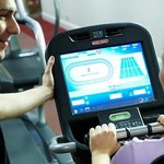 Fitness Centre - Recumbent Bike