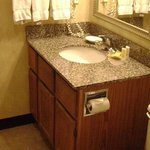 Two-Bedroom Guest Bathroom