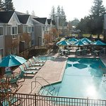 Residence Inn Pleasant Hill Concord
