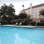  Outdoor Pool &amp; Whirlpool Spa