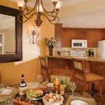  Villa Kitchen &amp; Dining Room