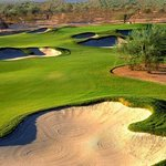  Faldo Championship Course