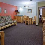 Americ Inn Pequot Lakes Room Suite