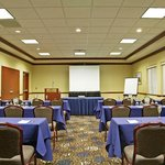 Flexible Meeting Space for groups up to 300 people