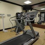  Fitness Room B
