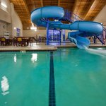  CountryInn&amp;Suites DuluthNorth Pool