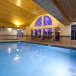  CountryInn&amp;Suites Madison Pool