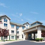 Comfort Suites Madison West