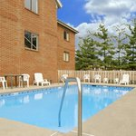 Photo of Extended Stay America - Evansville - East