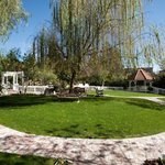  Beautiful garden park-Perfect for weddings.