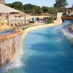 Paradise Springs Lazy River