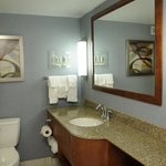 Newly renovated spaces at Holiday Inn Columbia