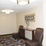 Upscale Comfort for your visit to Columbia, MD